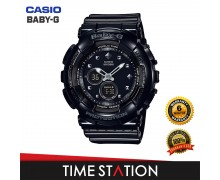 CASIO BABY-G BA-125-1A | ANALOG-DIGITAL WATCHES