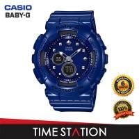 CASIO BABY-G BA-125-2A | ANALOG-DIGITAL WATCHES