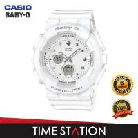 CASIO BABY-G BA-125-7A | ANALOG-DIGITAL WATCHES