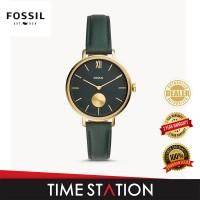 Fossil Kayla Three-Hand Leather Women's Watch ES4662