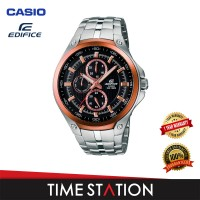 CASIO | EDIFICE | EF-326D-1AVDF