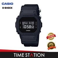 CASIO G-SHOCK DW-5600BBN-1D | DIGITAL WATCHES