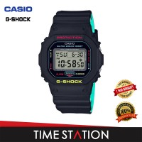 CASIO G-SHOCK DW-5600CMB-1D | DIGITAL WATCHES