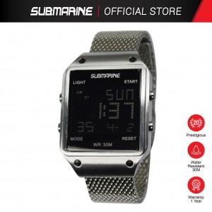 SUBMARINE TA-5275-M-MT (A) / TA-5275-M-MT DIGITAL MEN'S WATCH