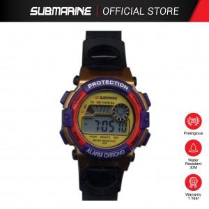 SUBMARINE TP-1149-L-PS DIGITAL KIDS WATCH