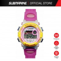 SUBMARINE TP-1149-L-PS DIGITAL KIDS WATCH
