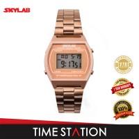 【Time Station】SKYLAB DIGITAL WATCH CV5239
