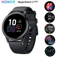 【Time Station】Honor Magicwatch 2 Wearable Smart Watch (42mm)