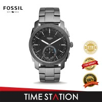 【Time Station】Fossil Machine Hybrid Smart Watch FTW1166