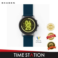 【Timestation】Skagen Falster 3 Black Smartwatch SKT5203