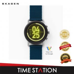 【Timestation】Skagen Falster 3 Black Smartwatch SKT5203