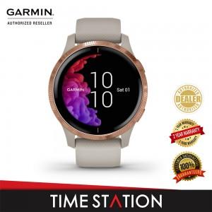 Garmin Venu GPS Smartwatch Fitness Watch with AMOLED Display