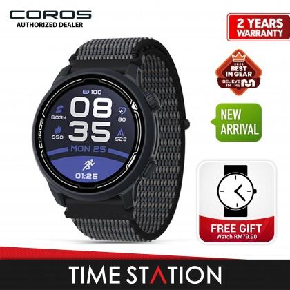 【Timestation】COROS PACE 2 Premium GPS Sport Smartwatch (42 mm)