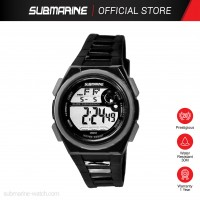 SUBMARINE TP-1316-L-PS-C DIGITAL KIDS WATCH