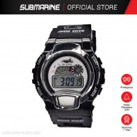 SUBMARINE TP-1506-PS-CL DIGITAL KIDS WATCH