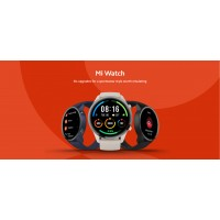 Xiaomi Mi Watch Sport Version [Global] 1.39'' AMOLED Display Built-in GPS 5ATM SPo2 Heart Rate Monitoring