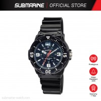 SUBMARINE TP-2108-L-PS(2) ANALOGUE WATCH