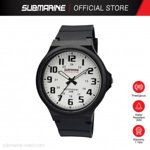 SUBMARINE TP-2145-M-PS ANALOGUE WATCH