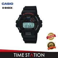 CASIO 100% ORIGINAL G-SHOCK DW-6900 SERIES