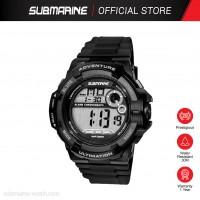 SUBMARINE TP-1386-M-PS DIGITAL WATCH
