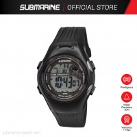 SUBMARINE TP-1399-L-PS DIGITAL WATCH