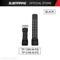 SUBMARINE TP-1385-M-PS/TP-3195-M-PS ANALOGUE DIGITAL MEN' WATCH (STRAP)