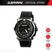 SUBMARINE TL-1152-MD-LS ANALOGUE MEN'S WATCH