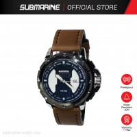 SUBMARINE TL-8296-MD-LS ANALOGUE MEN'S WATCH