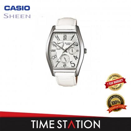 CASIO   SHEEN   SHE-3026L-7A1UDR