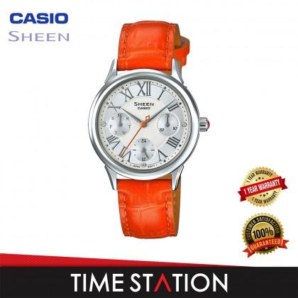 CASIO | SHEEN | SHE-3049L-7AUDR