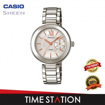 CASIO | SHEEN | SHE-3050D-7AUDR