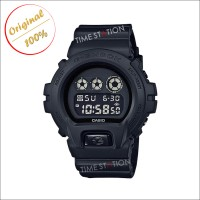 CASIO G-SHOCK DW-6900BB-1D | DIGITAL WATCHES