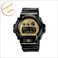CASIO G-SHOCK DW-6900CB-1D | DIGITAL WATCHES