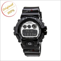 CASIO G-SHOCK DW-6900NB-1D | DIGITAL WATCHES