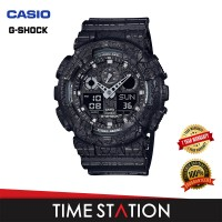 CASIO 100% ORIGINAL G-SHOCK GA-100CG SERIES