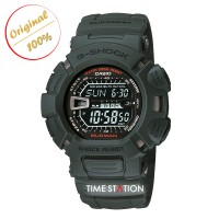 CASIO G-SHOCK G-9000-3V | DIGITAL WATCHES