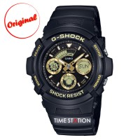 CASIO G-SHOCK AW-591GBX-1A9 | ANALOG DIGITAL WATCHES