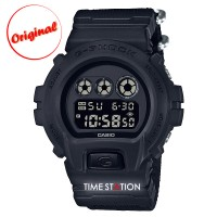 CASIO G-SHOCK DW-6900BBN-1D | DIGITAL WATCHES