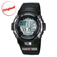 CASIO G-SHOCK G-7700-1D | DIGITAL WATCHES