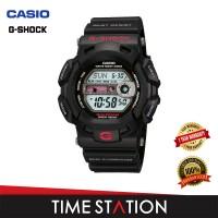 CASIO G-SHOCK G-9100-1D | GULFMAN | DIGITAL WATCHES