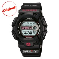 CASIO G-SHOCK G-9100-1D | GULFMAN | DIGITAL WATCHES