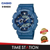 CASIO 100% ORIGINAL G-SHOCK GA-110DC-2A/GA-110DDR-7A