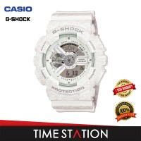 CASIO 100% ORIGINAL G-SHOCK GA-110HT SERIES