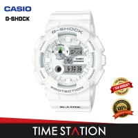 CASIO 100% ORIGINAL G-SHOCK G-LIDE GAX-100 SERIES