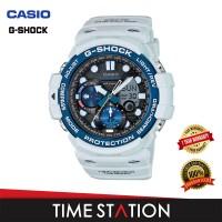 CASIO G-SHOCK GN-1000C-8A | GULFMASTER BLACK RESIN ANALOG-DIGITAL WATCHES