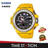 CASIO G-SHOCK GWN-1000-9A | GULFMASTER | WATCHES