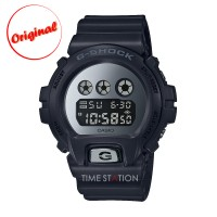 CASIO G-SHOCK DW-6900MMA-1D I DIGITAL WATCHES