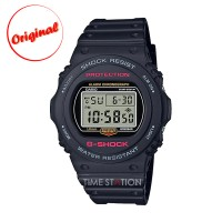CASIO G-SHOCK DW-5750E-1D I DIGITAL WATCHES