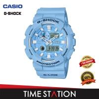 CASIO G-SHOCK GAX-100CSA-2A | ANALOG-DIGITAL WATCHES
