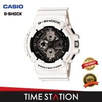 CASIO G-SHOCK GAC-100GW-7A | ANALOG-DIGITAL WATCHES